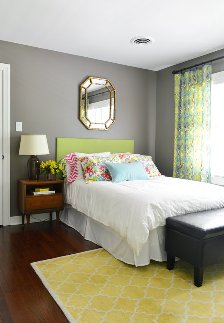 One Of Our Favorite Bedroom Paint Colors | Young House Love