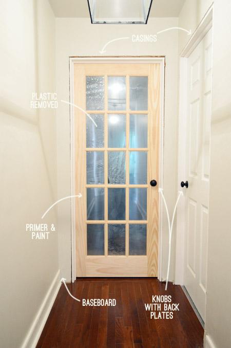 That S My Jamb Aka How To Hang A Door