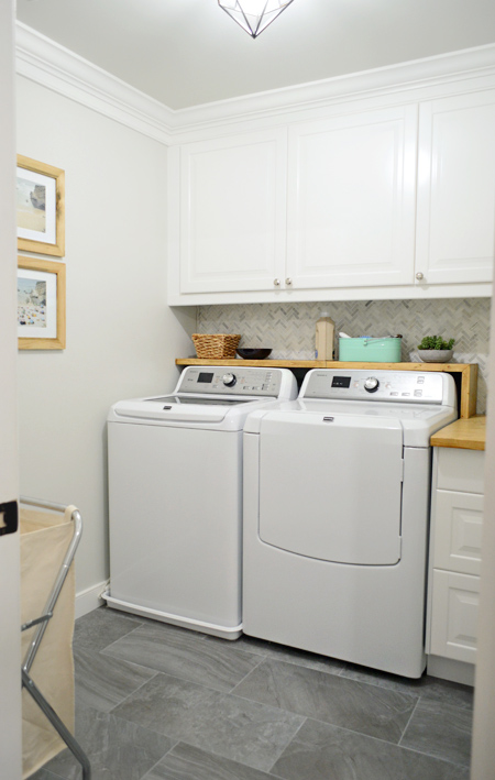 insightfulpoints Add Laundry Room to House